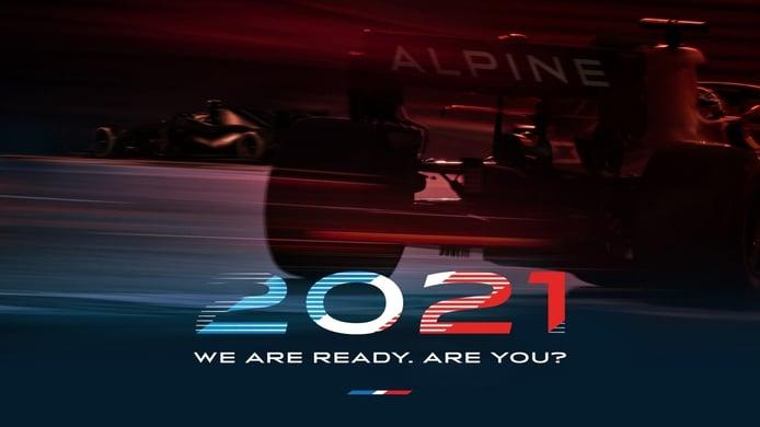 Alpine ultima su nuevo 'Dream Team': el trío Brivio-Budkowski-Alonso
