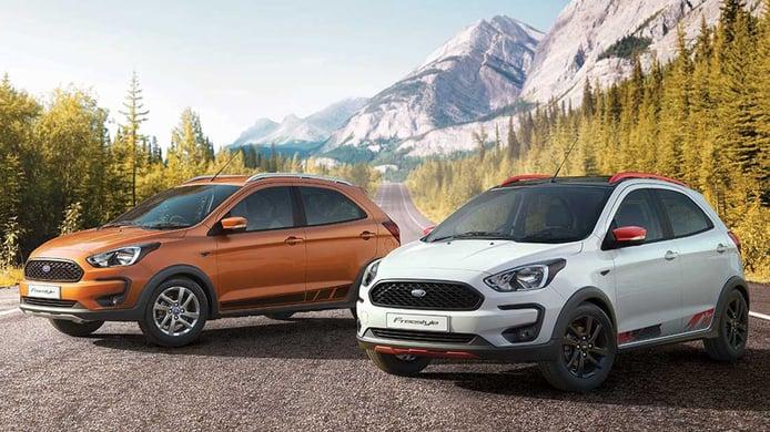 Ford mantendrá su independencia en la India al no ceder ante Mahindra