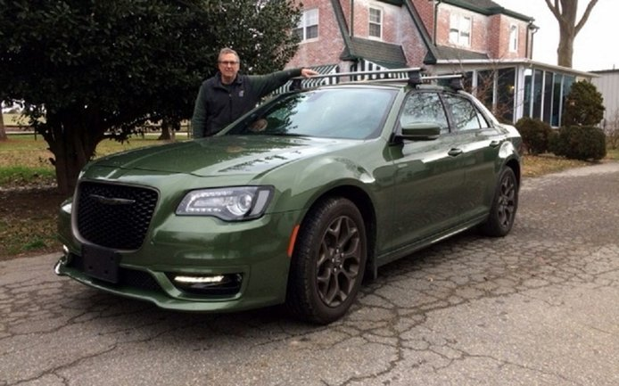 El bisnieto de Walter P. Chrysler pretende que STELLANTIS se llame «Chrysler-Dodge-Jeep-RAM Corporation»