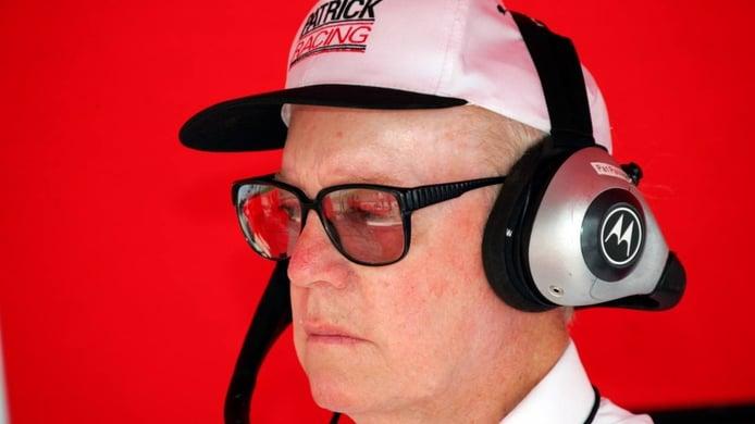 Muere Pat Patrick (1929 - 2021): el 'wildcat' que triunfó durante 30 años en IndyCar