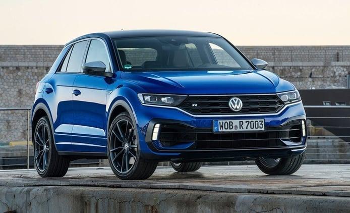 Italia - Diciembre 2020: Gran mes para el Volkswagen T-Roc