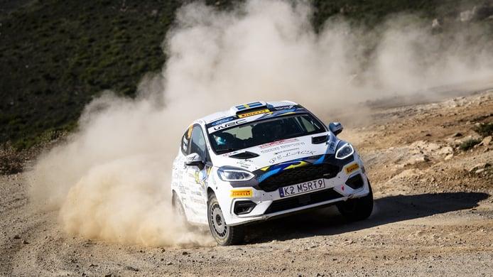 El Junior WRC anuncia los cinco rallies que definen su calendario 2021