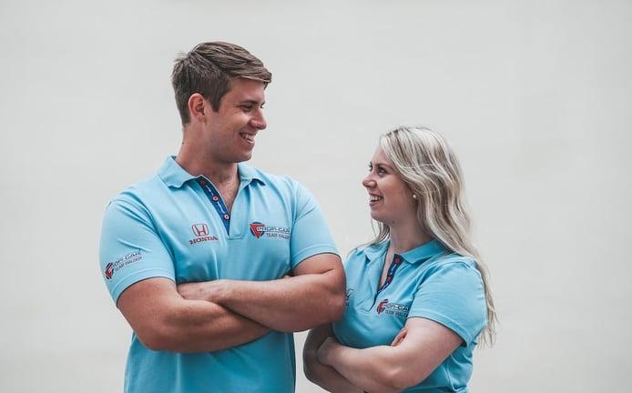 Los hermanos Halder competirán en el WTCR 2021 con su propio equipo