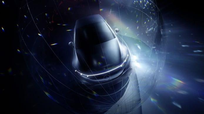 Exclusiva: El nuevo Mercedes EQS 2021 debutará en abril con 9 versiones disponibles