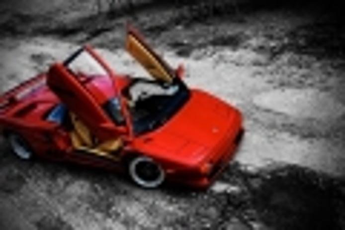 Amores de juventud: el Lamborghini Diablo