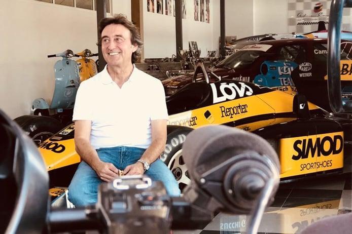 Muere Adrián Campos, expiloto y exmanager de Fernando Alonso