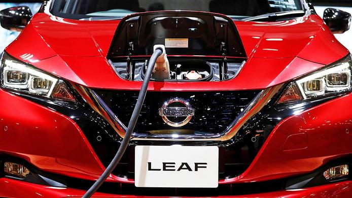 Nissan acelera su transición hacia la movilidad eléctrica en China
