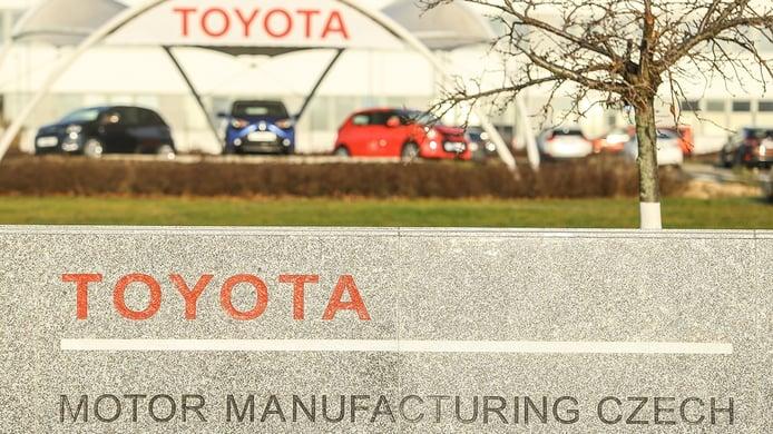 Toyota toma el control de la planta donde se fabrica el Aygo y sus «primos» de PSA