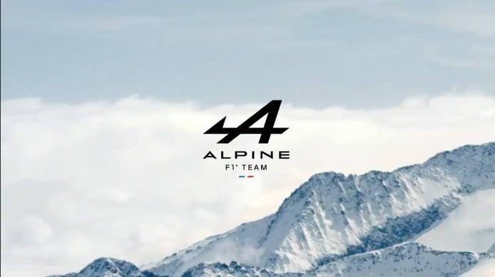 El Alpine A521 de Alonso y Ocon ya tiene fecha de presentación