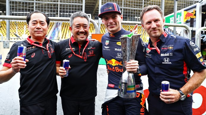 Alpine cede y Red Bull consigue la congelación de los motores para 2022