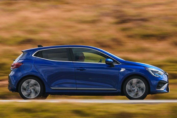Alpine será una gama superior en Renault, reemplazando a R.S. Line