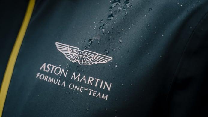 Aston Martin confirma la fecha de presentación de su F1 de 2021