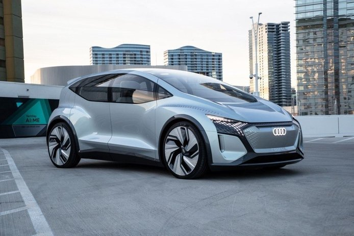 Audi no planea un A2 eléctrico como sustituto del A1, solo modelos de alta demanda