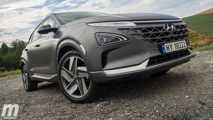 Paraíso para el coche de hidrógeno: Corea del Sur construirá 450 «hidrogeneras»