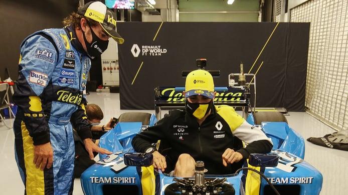 Diez datos sobre Esteban Ocon, el compañero de Fernando Alonso en Alpine F1