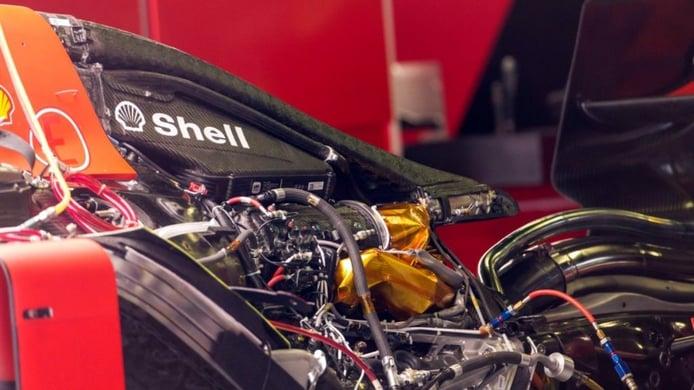 Ferrari se la juega para 2022: motor innovador para mejorar la aerodinámica