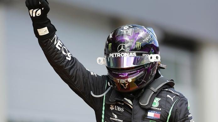 Hamilton y Mercedes prorrogan un año, ¿y después, qué?