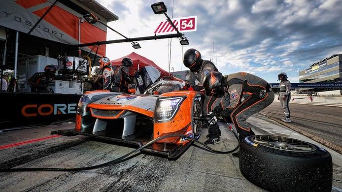 Ligier se centra en el futuro formado por los LMDh y los nuevos LMP2