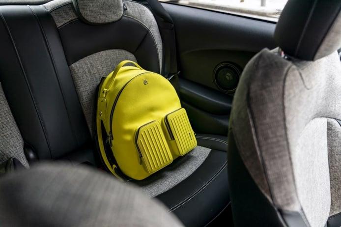 Foto MINI Cooper SE Electric Collection - interior