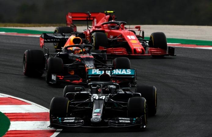 Los motoristas de F1 acuerdan unificar el rendimiento desde 2022