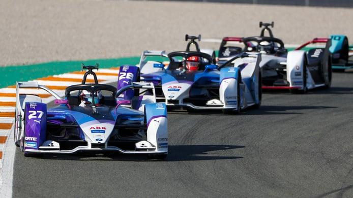 Los pilotos de BMW creen que pueden luchar por el título de la Fórmula E