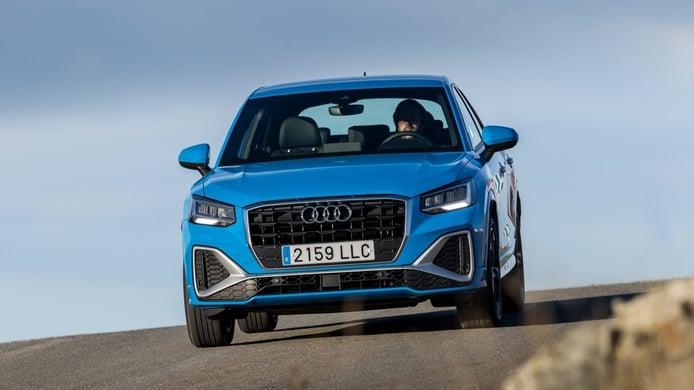La gama del nuevo Audi Q2 2021 se completa, estos son sus precios