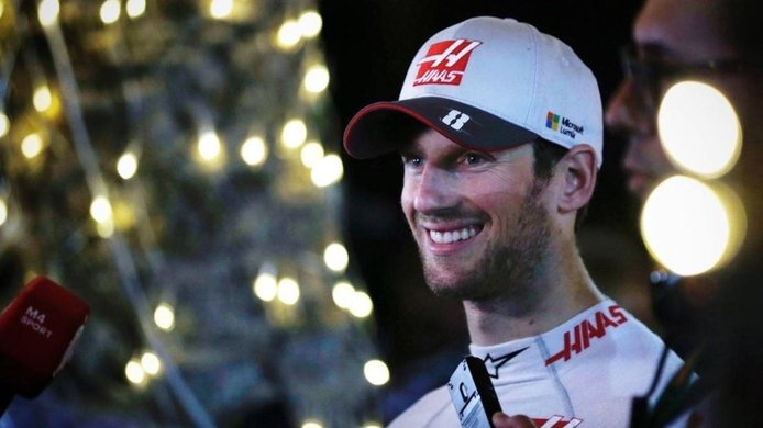 Romain Grosjean salta a IndyCar con Dale Coyne Racing... pero sin óvalos