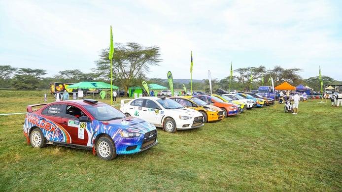 El Safari Rally desvela la ruta de su edición de regreso al WRC
