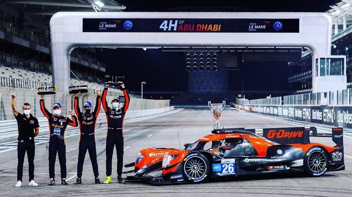 Seis invitaciones para las 24 Horas de Le Mans desde la ALMS