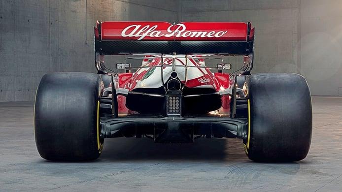 ¿Volverá a ser competitivo el motor Ferrari? Alfa Romeo ya lo conoce y esto piensa