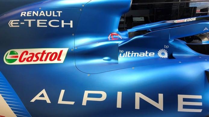 Alpine, abierto a suministrar motores a un segundo equipo de F1