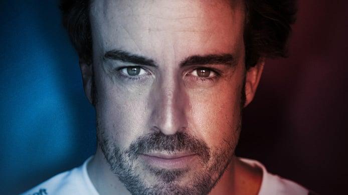 Alpine confirma que Alonso estará «completamente operativo» en el test de Bahréin