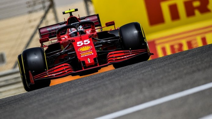 Binotto, satisfecho con el Ferrari SF21: «Hemos mejorado en muchas áreas»