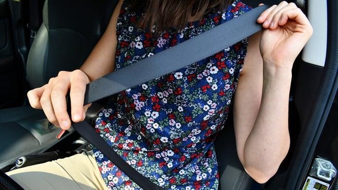 El cinturón de seguridad: todo lo que debes saber para valorarlo adecuadamente
