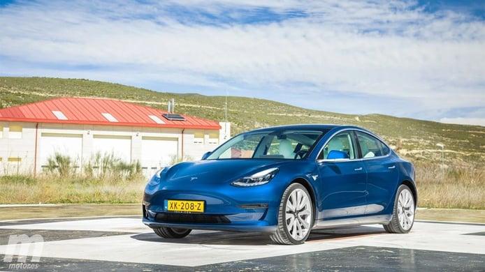 Los 10 coches eléctricos más vendidos en febrero de 2021