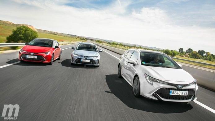 Los coches híbridos frente a los híbridos ligeros, diferencias y ventajas