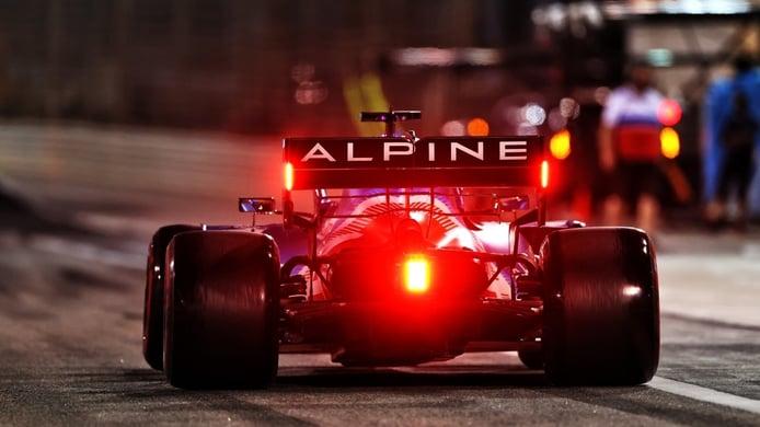 ¿Cómo encaja la F1 en el plan de Luca de Meo para Alpine?
