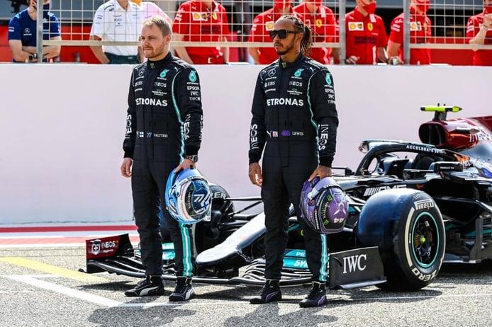 ¿Cómo de real es la inferioridad de Mercedes?: «No somos tan rápidos como Red Bull»
