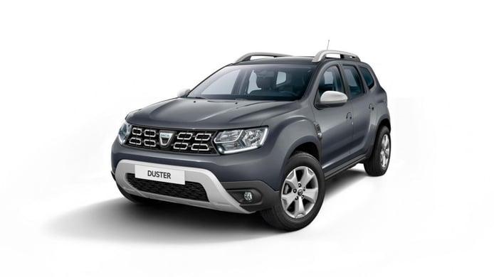 Dacia Duster Urban, nueva edición especial con más distinción para Alemania