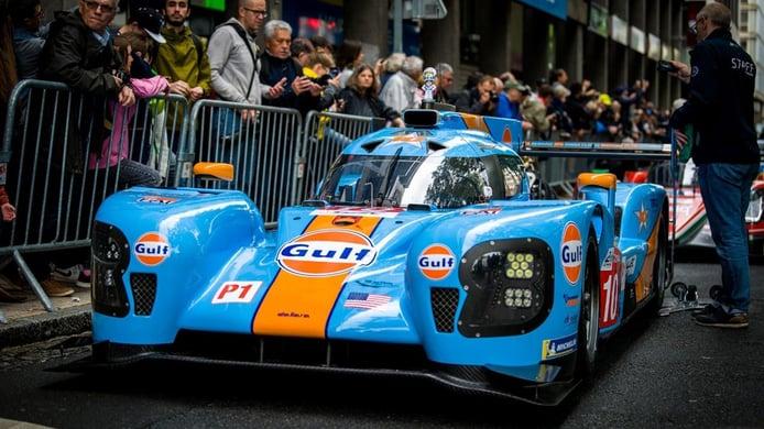 DragonSpeed valora la opción de competir en Le Mans con un LMP1