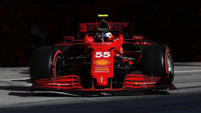 Que Ferrari ha mejorado es un hecho, ¿pero es suficiente?