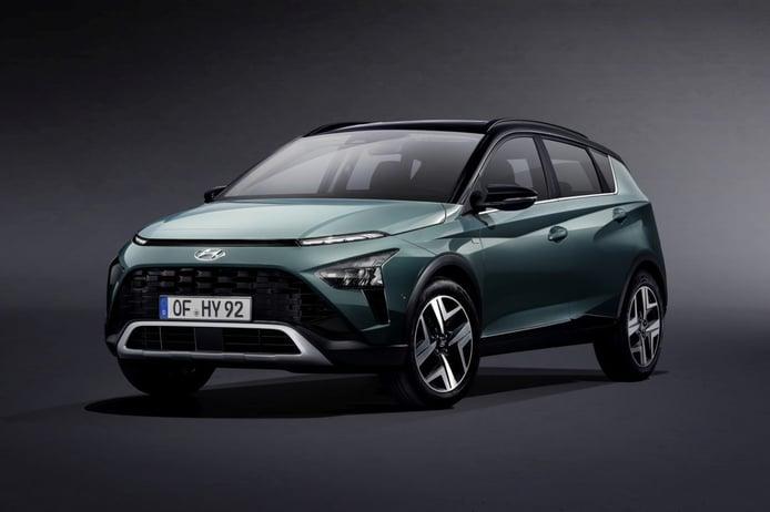 El nuevo Hyundai Bayon ya tiene precios en Alemania