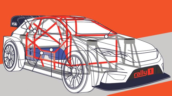 Hyundai, Toyota y M-Sport sellan de manera oficial su presencia en la era híbrida del WRC