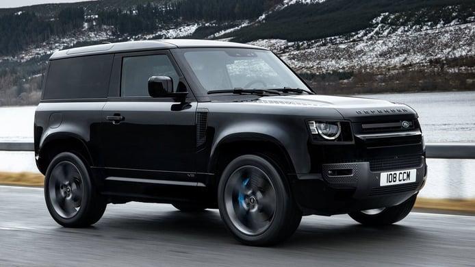 Bowler se encargará del desarrollo de un Land Rover Defender SV más radical