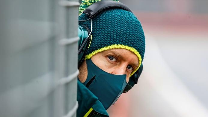 Por qué cree Aston Martin que Vettel lo hará mejor que Pérez y que en Ferrari