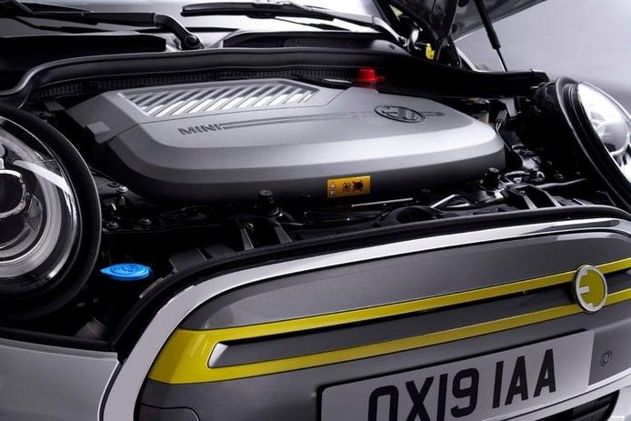 MINI se transformará en una marca de coches eléctricos en 2030