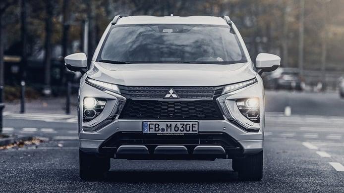 Exclusiva: Mitsubishi tendrá su propia versión del Renault Captur y del Clio