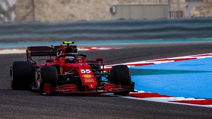 El plan de Ferrari: tandas largas, gestión de neumáticos y simulación de clasificación