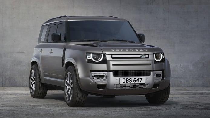 Precios del Land Rover Defender XS Edition, una nueva edición especial