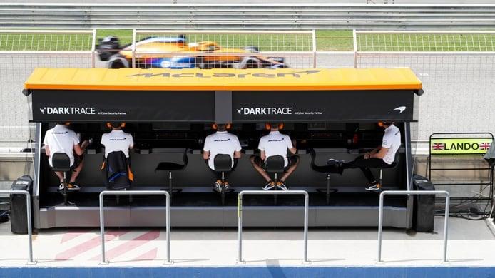 La predicción de McLaren en la lucha por el tercer puesto del Mundial de constructores